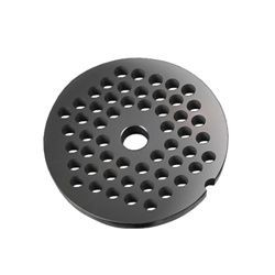 Weston 15-1008 Meat Grinder Plate #10/12, 8mm