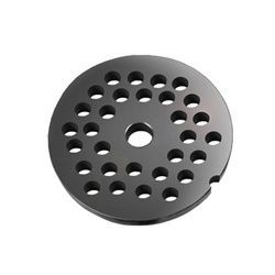 Weston 15-1010 Meat Grinder Plate #10/12, 10mm
