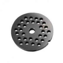 Weston 15-3210 Meat Grinder Plate #32, 10mm