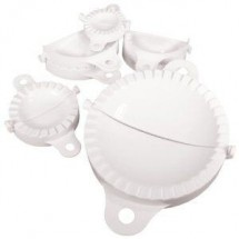 Weston 16-0101-W 5-Piece Ravioli Maker Kit