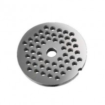 Weston 29-0808 Meat Grinder Plates #8, 8mm