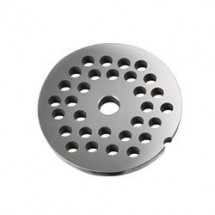 Weston 29-0810 Meat Grinder Plate #8, 10mm