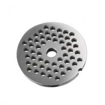 Weston 29-1208 Meat Grinder Plate #10/12, 8 mm