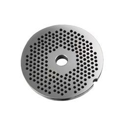 Weston 29-2203 Meat Grinder Plate #20/22, 3mm
