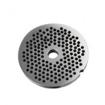 Weston 29-2204 Meat Grinder Plate #20/22, 4.5mm