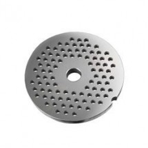 Weston 29-2206 Meat Grinder Plate #20/22, 6mm