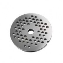 Weston 29-3207 Meat Grinder Plate #32, 7mm