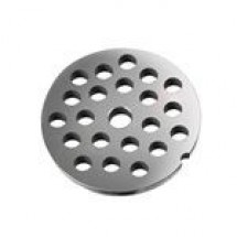Weston 29-3212 Meat Grinder Plates #32, 12mm