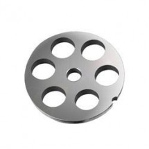 Weston 29-3226 Meat Grinder Plates #32, 26mm