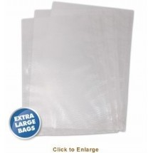 Weston 30-0105-K Vacuum Sealer Bags, 15