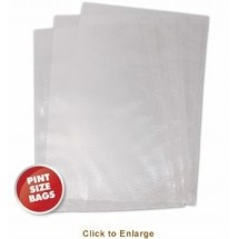 Weston 30-0106-K Vacuum Sealer Bags, 6