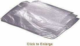 Weston 30-0106-W Vacuum Sealer Bags, 6