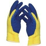 Weston 34-0101 Kevlar Cut Resistant Gloves, Small