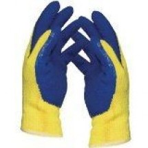 Weston 34-0103 Kevlar Cut Resistant Gloves, Large