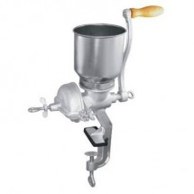 Weston 36-3601-W Corn and Grain Grinder