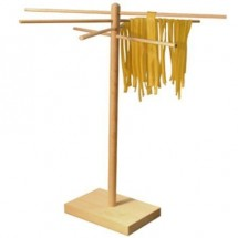 Weston 53-0201 Roma Bamboo Pasta Drying Rack