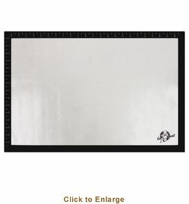 Weston 54-0101-W-N Silicone Baking Mat, 16-1/4