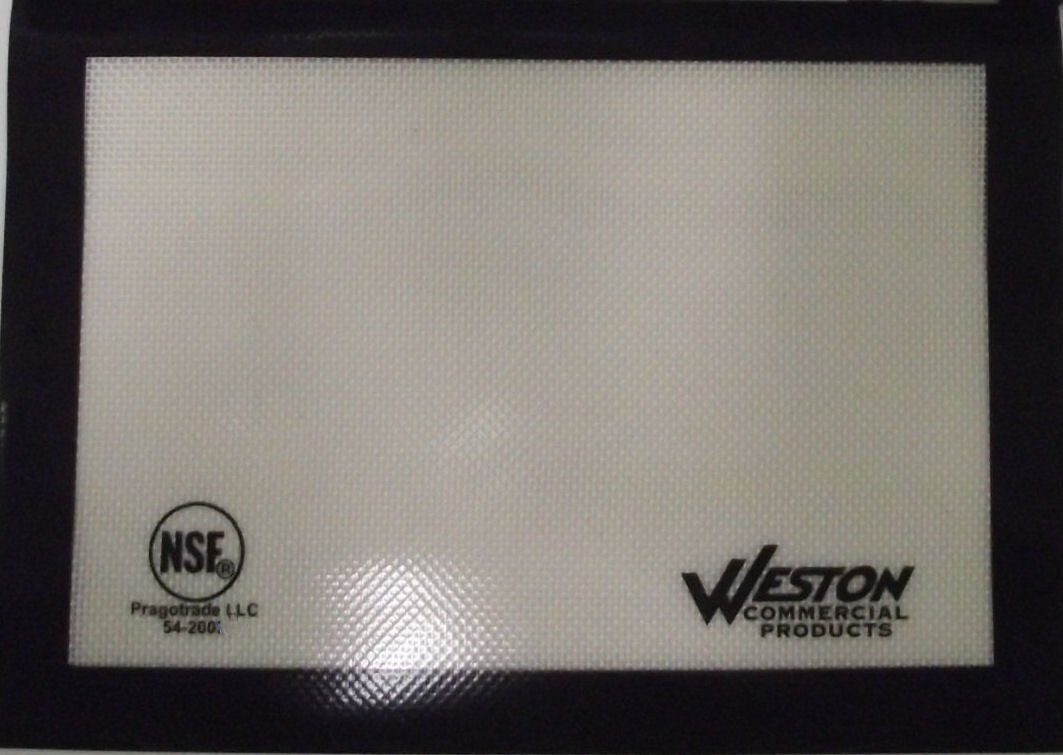 Weston 54-2001 Commercial Silicone Baking Mat, 24-1/2