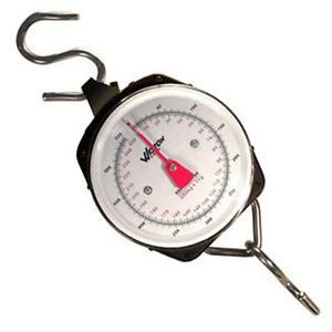 Weston 60-0001-W Dial Sportsman Scale, 550 Lb.