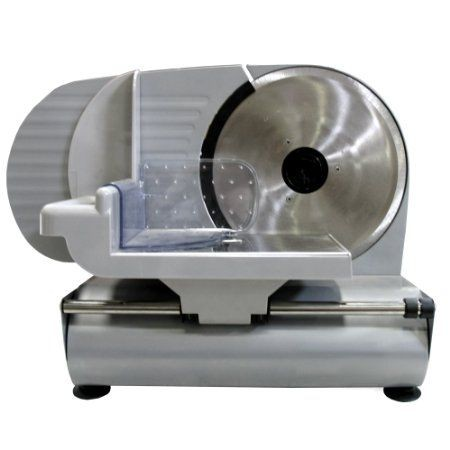 Weston 61-0901-W Heavy-Duty Meat Slicer 9""