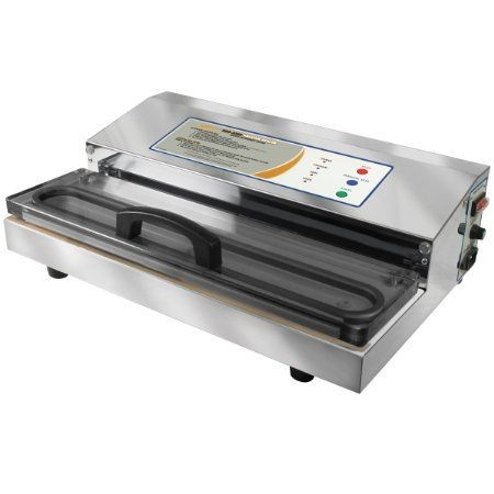 Weston 65-0201 PRO 2300 Stainless Steel Vacuum Sealer