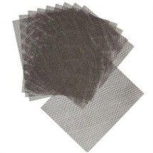 "Weston 78-0301-W Dehydrator Netting Sheets 13-9/10"" x 10-3/5"" - 10 count"