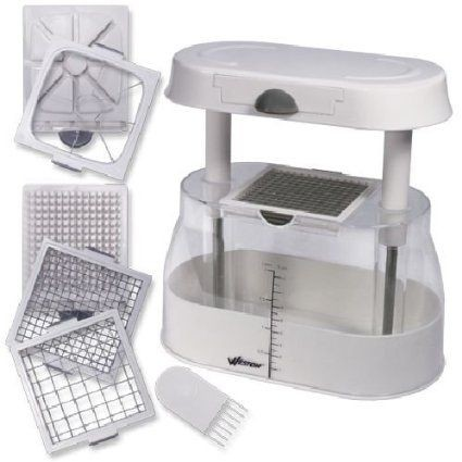 Weston 83-2014-W Multi Food Chopper