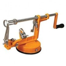 Weston 83-2015-W Apple Peeler, Corer and Slicer