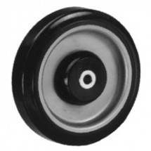 Win-Holt 71121 Heavy Duty Polyurethane Wheel Only 5""