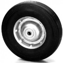 Win-Holt 714 Semi-Pneumatic Wheel 10""