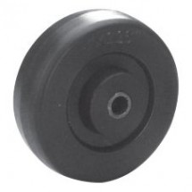 "Win-Holt 718 5"" Rubber Wheel"
