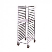 Win-Holt ADE1820B / KDA 20-Pan End Load Sheet Pan Rack