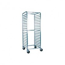 Win-Holt AL-2424B 20-Pan Donut Screen Rack