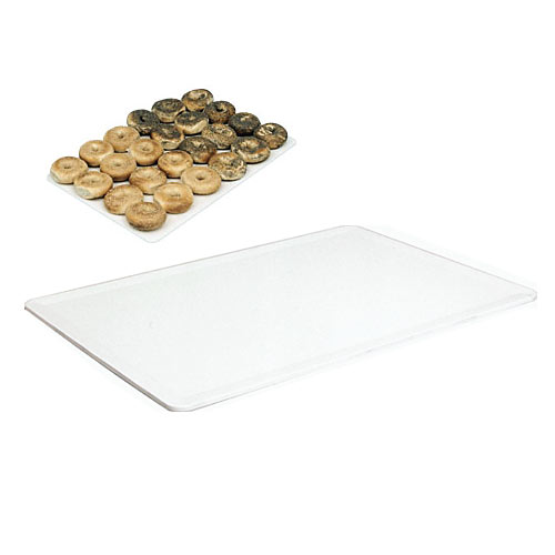 "Win-Holt BB1826 Plastic Bagel Board 18"" x 26"""