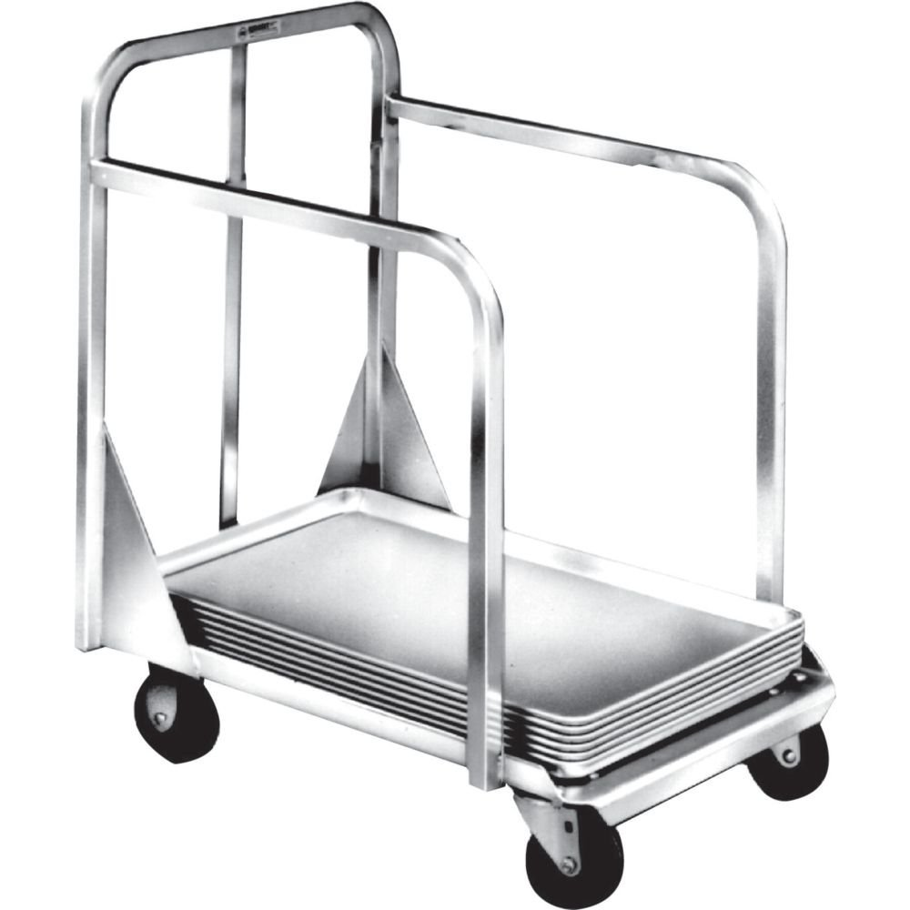 Win-Holt D2027-BPC Aluminum Sheet Pan Truck