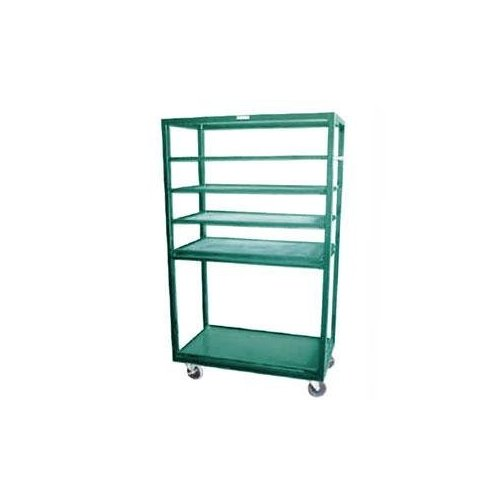 "Win-Holt DR-2443 24"" x 43"" Bread Display Rack with Removable Trays"