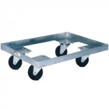 Win-Holt DSN-2618 Galvanized Steel Dolly