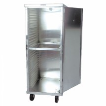 Win-Holt EC1832-CTLPURC 32-Pan Extra Heavy Duty Enclosed Mobile Cabinet