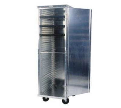 Win-Holt EC1840-C 40-Pan Enclosed Mobile Transport Cabinet