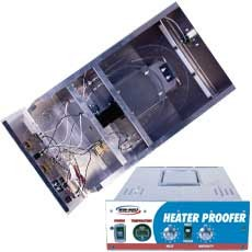 Win-Holt NHP-PD-ECO NHP and NHPL Drawer Assembly, Removable Control Drawer