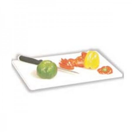 """Win-Holt PT34-1218 Poly Top Cutting Board 12"""" x 18"""""""