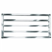 "Win-Holt SAS1836 Heavy Duty Square Bar Shelving, 18"" x 36"""