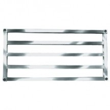 "Win-Holt SAS1860 Heavy Duty Square Bar Shelving, 18"" x 60"""