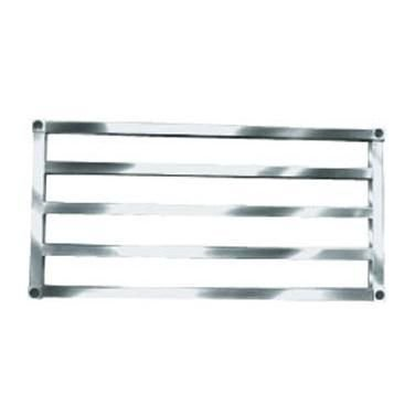 "Win-Holt SAS2048 Heavy Duty Square Bar Shelving, 20"" x 48"""