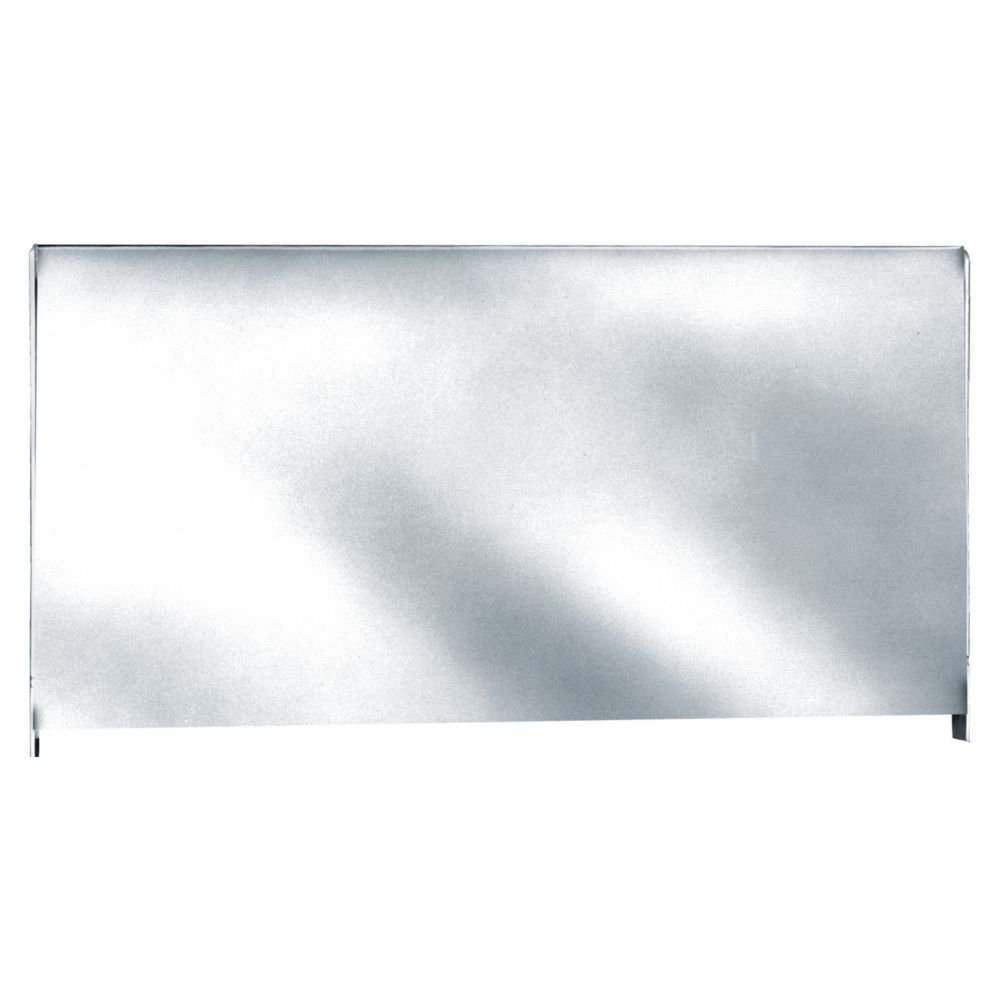 "Win-Holt SCASS-2460 Solid Reinforced Shelf, 24"" x 60"""