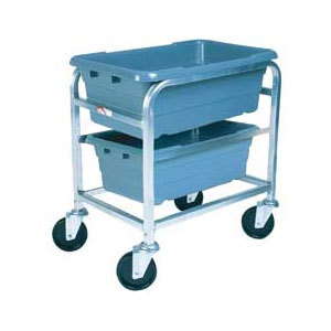 Win-Holt SS-L-2 Mobile Lug Cart, 2 Lug