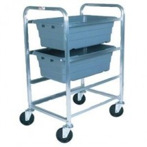 Win-Holt SS-L-3 Mobile Lug Cart, 3 Lug