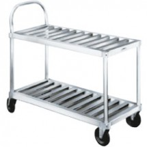 Win-Holt TBST-1837 Sani-Stock Cart