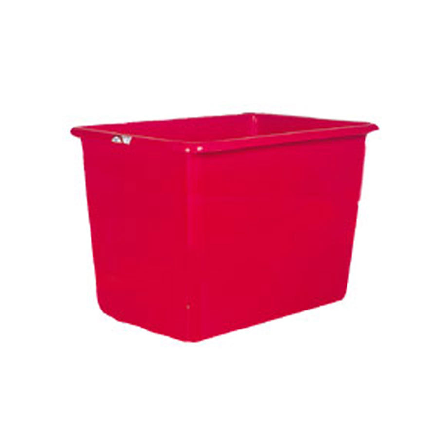 Win-Holt TUB-6A-RD 6 Red Bushel Tub for 30-6 Series Bulk Movers