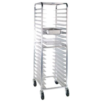 Win-Holt UAR-2022 20-Pan Universal Pan Rack